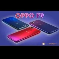 Termurah Oppo F9 Pro 6/64 Garansi Resmi Oppo Indonesia 1Th -