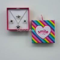 Smiggle Smile Stars Jewellery Box Set SALE