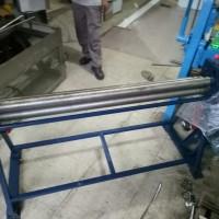 mesin roll plat