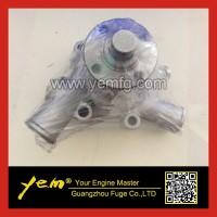 Yanmar engine parts 3D84 4D84 3TNV84 3TNE84 water pump
