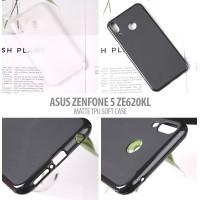 Asus Zenfone 5 ZE620KL - Matte TPU Soft Case