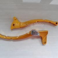 Handel Handle Rem Variasi CNC Mio J Mio M3 Soul GT Ride It