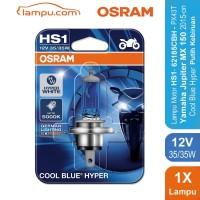 Osram Lampu Motor Yamaha Jupiter Mx 150 Fi 2015-on - HS1 62185CBH