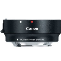 Mounting Adaptor for Canon EOS M