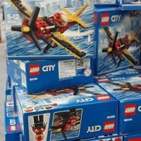 TURUN HARGA: LEGO MURAH- LEGO City Race Plane 60144: 125k