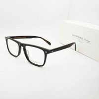 Frame Kacamata Minus Pria Wanita Oliver People OV5189 Vintage Premium