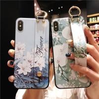 Case iPhone XS MAX 5 5s 6 6s 7 8 Plus X XR Soft Handpho Berkualitas