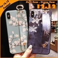 Unik Case iPhone XS MAX 5 5s 6 6s 7 8 Plus X XR Soft Handpho Diskon