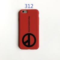 Jual Soft Case Silikon untuk iPhone 6/6Plus/7/7Plus/8/8Plus Murah