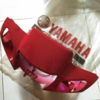PROMO BATOK COVER LAMPU DEPAN YAMAHA F1 Z VEGA TROMOL ORIGINAL