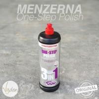MENZERNA One Step Polish 3 in 1 All in One 50ml Repack Kompon Sealant