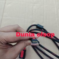 kabel hdmi camera canon eos 1100D 1200D 1300D 1500D 4000D 500D 550D