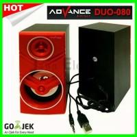 speaker DUO 080 ADVANCE