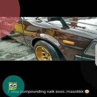 Exxo Ceracoat 250ml by Coating Factory Original