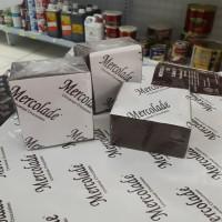 Mercolade flexy dark coklat compound 1kg(repack)
