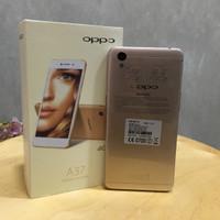OPPO A37 RAM 2/16 Garansi Distributor 1 tahun