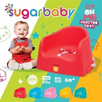 Sugarbaby Booster Seat 6m keatas