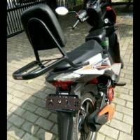 Original produk Sandaran jok motor beat vario mio scoopy termurah
