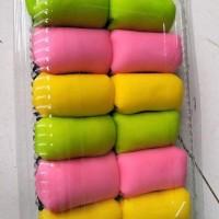 Pancake Durian Medan isi 10