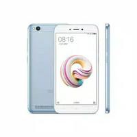 Xiaomi redmi 5a 2/16 blue garansi resmi tam