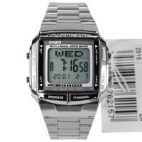 Jam Tangan Casio DB-360-1A Databank - Original - Garansi Resmi