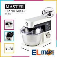 OXONE master stand mixer OX-855/standing mixer OX855/mixer adonan roti