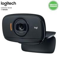 Logitech USB Webcam C525 HD 720p with Microphone