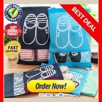 Tas sepatu futsal / kantong sepatu futsal / tempat sepatu / shoe bag