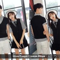 dress couple cusnan | dress formal | dress casual | dress pasangan