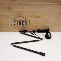 Trekking pole Eiger/ / Walking stik / Tongkat Eiger Art.910003646