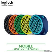 Logitech X50 Mobile Wireless Speaker - Orange