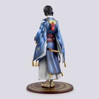 Anime Touken Ranbu Online Mikazuki Munechika PVC Action Figure Collec