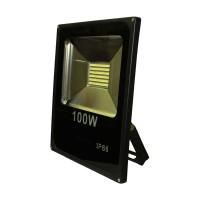 Lampu Sorot LED Model SMD 100 Watt white / warm white