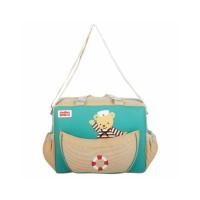Dialogue Diaper Bag DGT7239 Sailor Series Tas Bayi