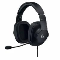 Logitech G Pro Headset Gaming Headphone for Profesional - 981-000723