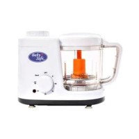 Premium Baby Safe Steam Blender