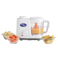 Premium Baby Safe Food Maker food processor penghalus makanan bayi mp