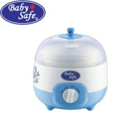Premium Baby Safe food steam slow cooker steamer warmer alat masak mp