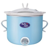 Premium Baby Safe Slow Cooker Digital Babysafe Slow Cooker Digital