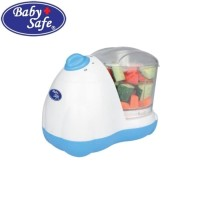 Premium Baby Safe Food Processor Blender Makanan Bayi LB609