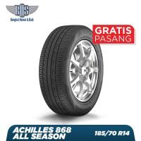 Ban Mobil Achilles 868 - 185/70 R14 88H - GRATIS PASANG DAN BALANCING
