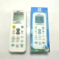 Remote Ac Multi/Universal K-1028 One Cool