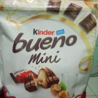 kinder bueno isi 75