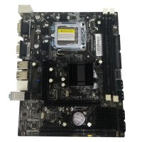 Grosir - Digital alliance G41 Motherboard Intel socker LGA 775