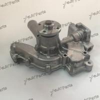 Yanmar engine parts 4D92E 4TNE92 water pump 129917-42010