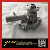 Yanmar engine S4D106 4TNV106 4TNE106 Water Pump 123900-42000 123907-42