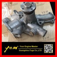 Yanmar engine parts 3TN84 3TNB84 water pump 12917-42010