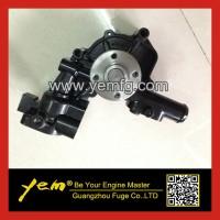 Yanmar engine 3D88 3TNV88 Water pump 129004-42001