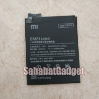 Baterai Xiaomi Mi Note5 Bm21 Battery Batre Xiomi BM-21 Mi Note 5