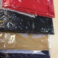 NCL 2270 Dress Grosir @94 Premium Scuba Import Fit XL / Ukuran Besar